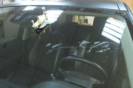 ремонт стекла